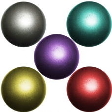 Jac Products 75mm 800g DX Power Juggling Ball